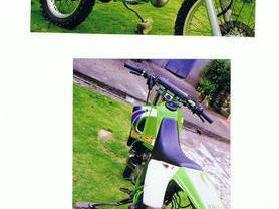 01 Kmx.very Often Used.very Nice.p65,000 Only