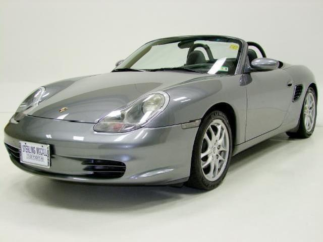 Trade Porsche Boxster Used Cars In Texas Mitula Cars