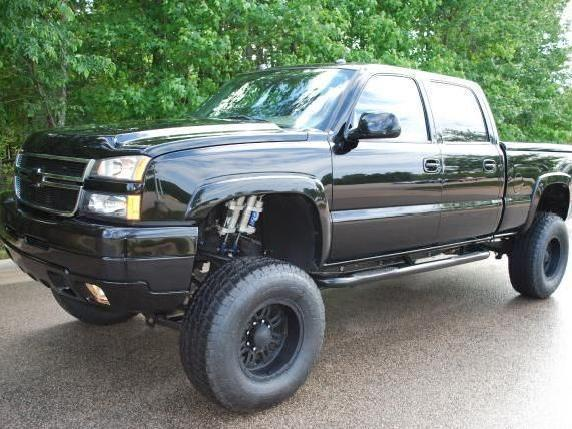 Chevy Colorado Crew Cab Lifted 4x4 Diesel Lifted Crew Cab