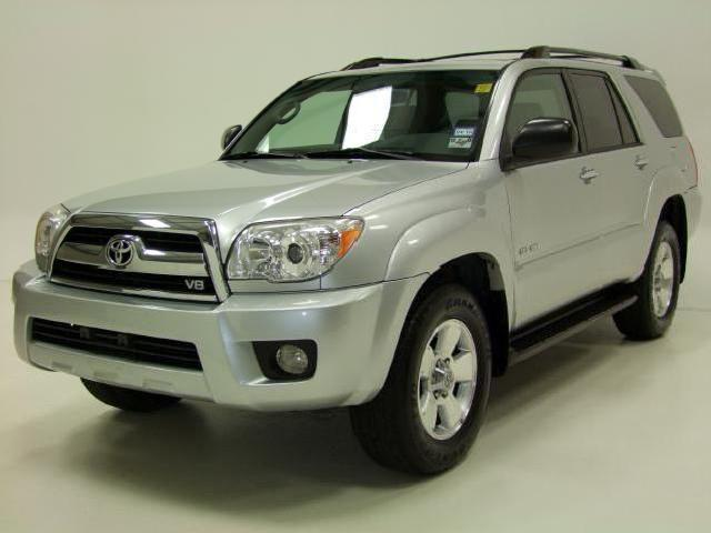 does the 4 runner have a third row seat autos post. Black Bedroom Furniture Sets. Home Design Ideas