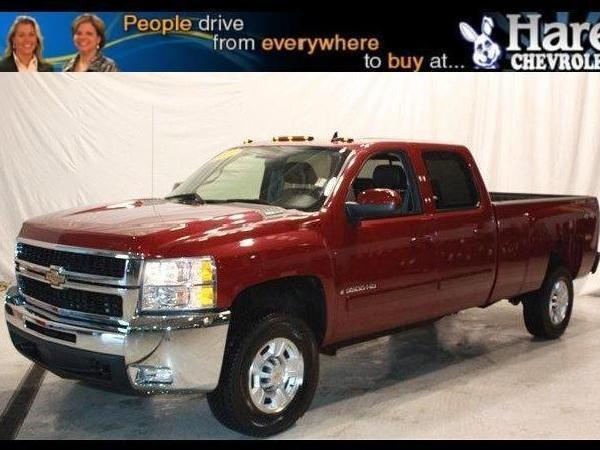 Chevy 3500hd 2007 duramax truck Used Cars - Mitula Cars