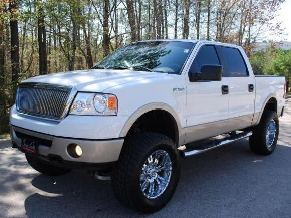 Ford F 150 2007 Wake Forest
