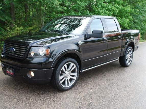 Raleigh Used Cars >> Ford f150 Harley-Davidson Used Cars in North Carolina ...