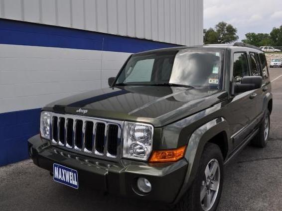 0 Jeep mander Used Cars in Austin Mitula Cars