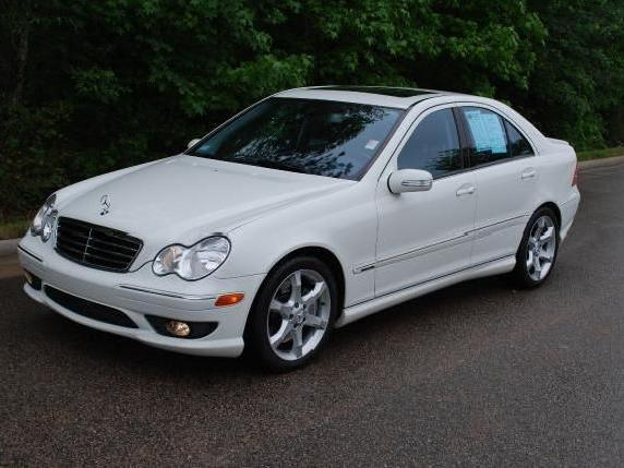 Mercedes benz wake forest mitula cars for Mercedes benz trade in