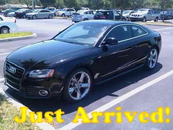 Coupe Audi A5 Used Cars In Mesa Mitula Cars