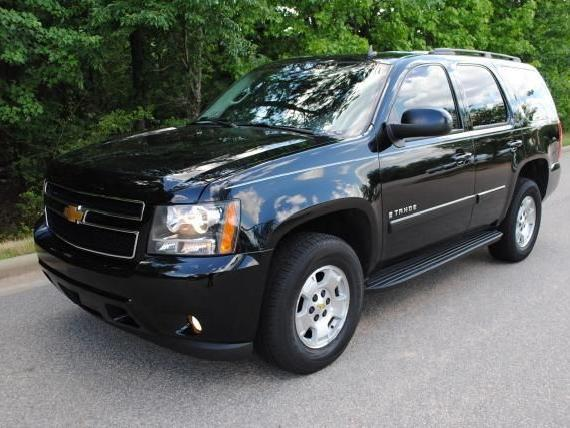 Chevrolet Tahoe In Wake Forest Used 4x4 Black Mitula Cars