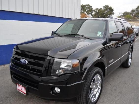 2008 Ford Expedition Xlt Fully Loaded 3rd Seat Leather Upcomingcarshq Com