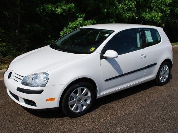 Volkswagen 2008 Wake Forest Mitula Cars