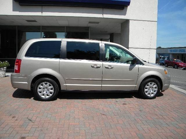 chrysler town country 2009 charlotte mitula cars. Black Bedroom Furniture Sets. Home Design Ideas