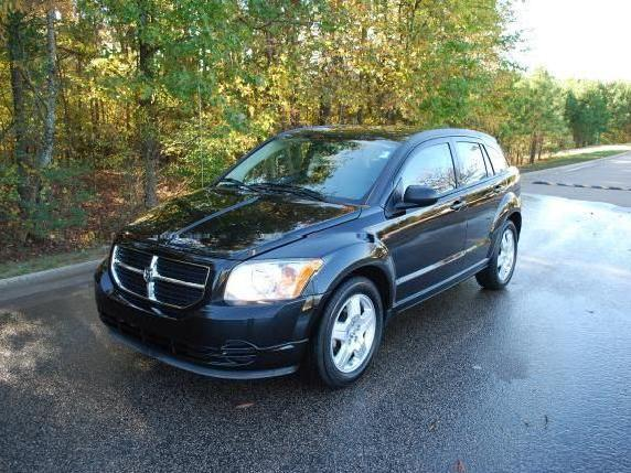 dodge caliber hatchback forest with pictures mitula cars. Black Bedroom Furniture Sets. Home Design Ideas