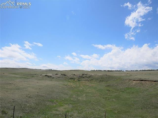 0 County Road 78 Road Calhan, Co 80808