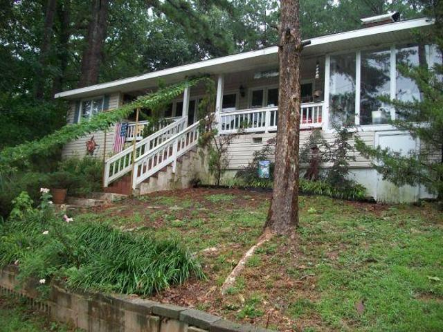 $1000 / 4br 2100ft² Rent Ranch House On 50 Acres With Private Lake Anniston, Oxford, White...