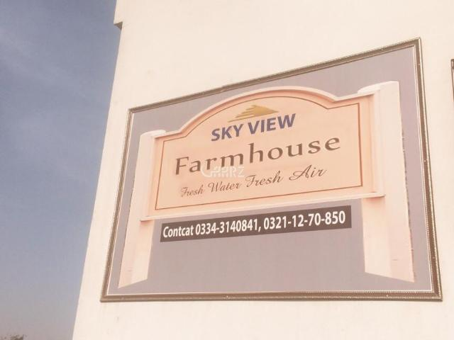 1000 Square Yard Furnished Farm House Karachi Sale Commercial Property For Sale In Karachi...