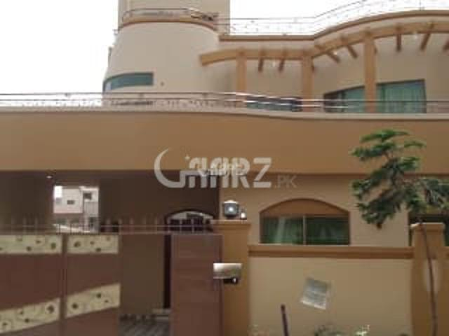 1000 Square Yard House For Sale In Karachi Dha Phase 6, Dha Defence