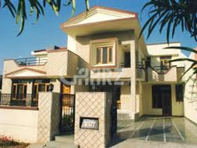 1000 Square Yard House For Sale In Lahore Dha Phase 6