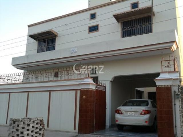 100 Square Yard House For Rent In Karachi Dha Phase 7