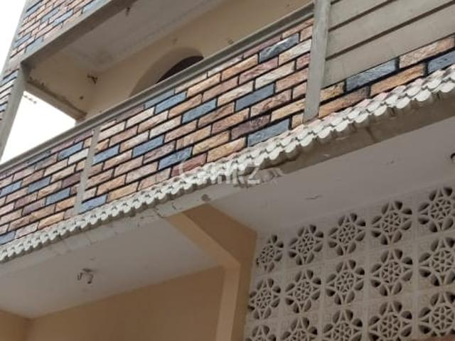 100 Square Yard House For Sale In Karachi Old Falcon Complex Afohs