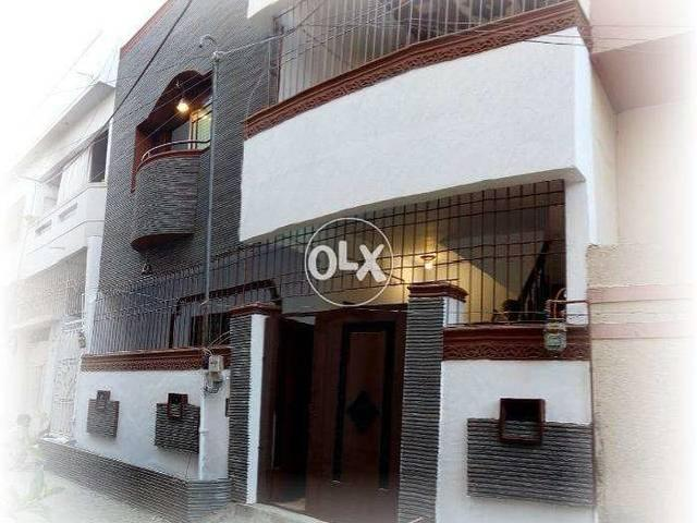 100 Yards House Banglow For Sale Gulistan E Johar Block 12 Ground 1