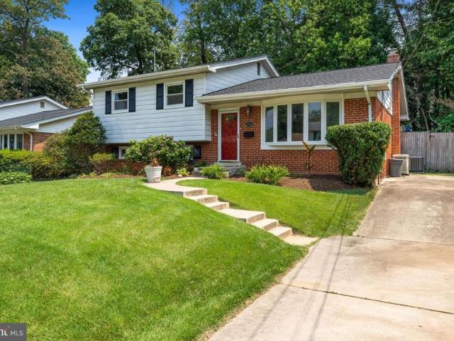 1012 Chiswell Lane, Silver Spring, Md 20901