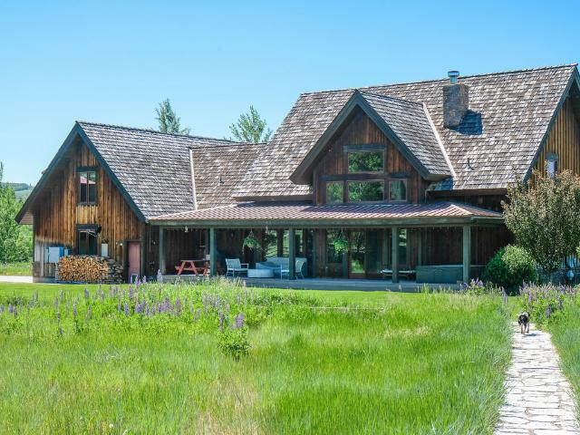 10165 South 2000 West Victor, Id 83455
