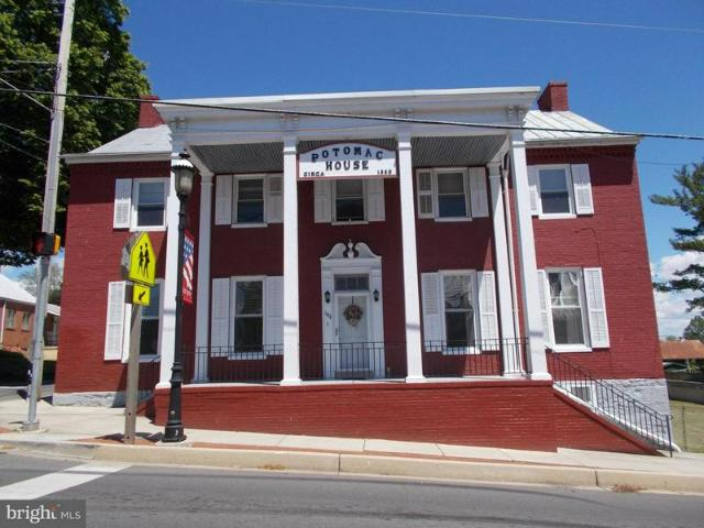 102 Cumberland St Clear Spring, Md 21722