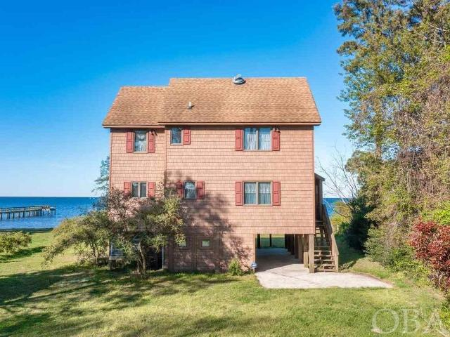 102 North River Beach Lane, Jarvisburg, Us, Nc