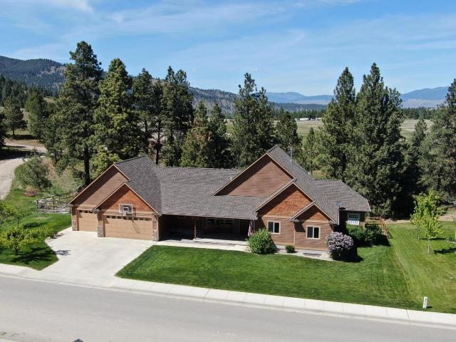 10305 Coulter Pine Street, Lolo, Mt