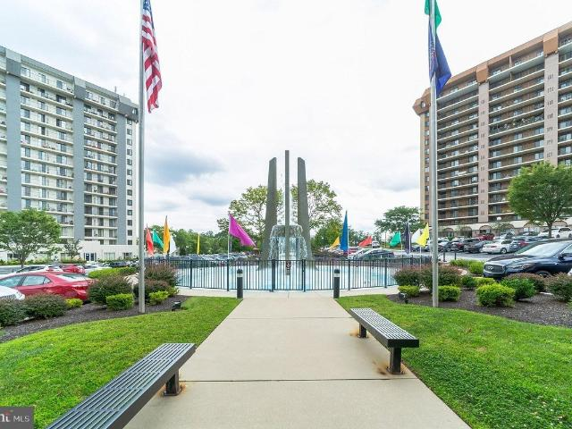10318 Valley Forge Circle 318, King Of Prussia, Pa