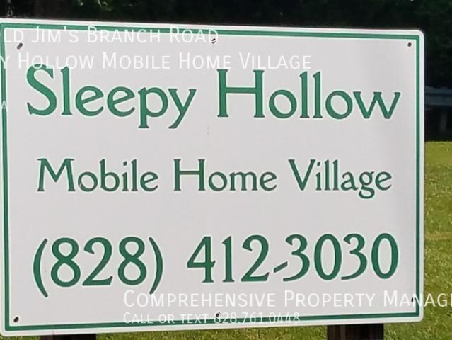 103 Old Jim's Branch Road Sleepy Hollow Mobile Home Village Lot 9, 2 Beds, 1 Full Bath