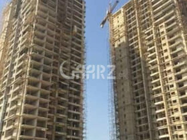 1043 Square Feet Apartment For Sale In Karachi Emaar Crescent Bay, Dha Phase 8
