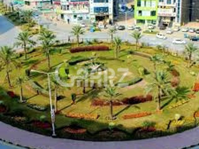 1048 Square Feet Apartment For Sale In Rawalpindi Civic Center
