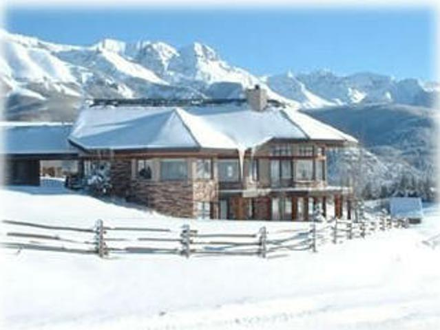 106 Singletree Ridge Road, Mountain Village, Co 81435