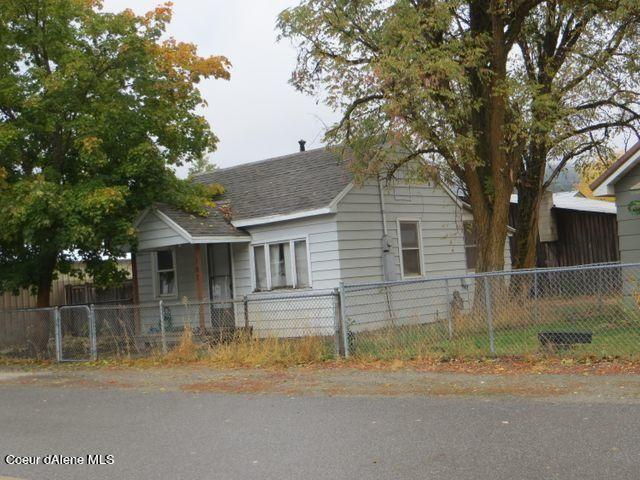 107 H St Smelterville, Id 83868