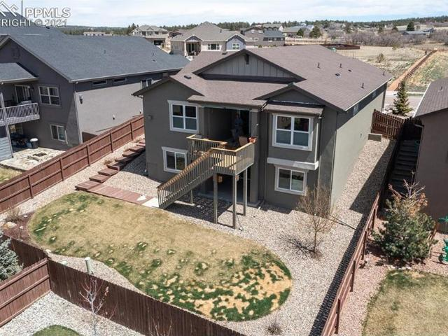 10888 Forest Creek Drive, Colorado Springs, Co 80908
