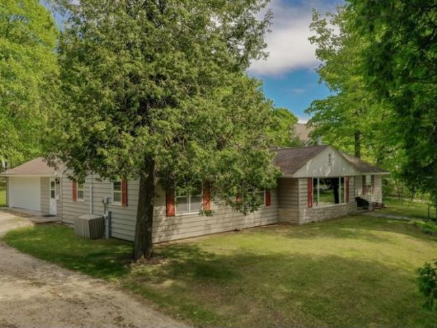 10988&90 Hwy 42, Sister Bay, Wi 54234 Home For Sale Mls# 136834   Shorewest Realtors