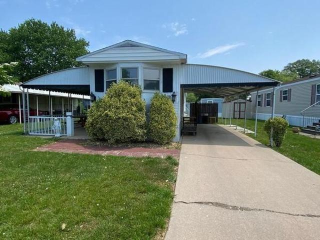 109 Covered Wagon Rd, Middle River, Md 21220