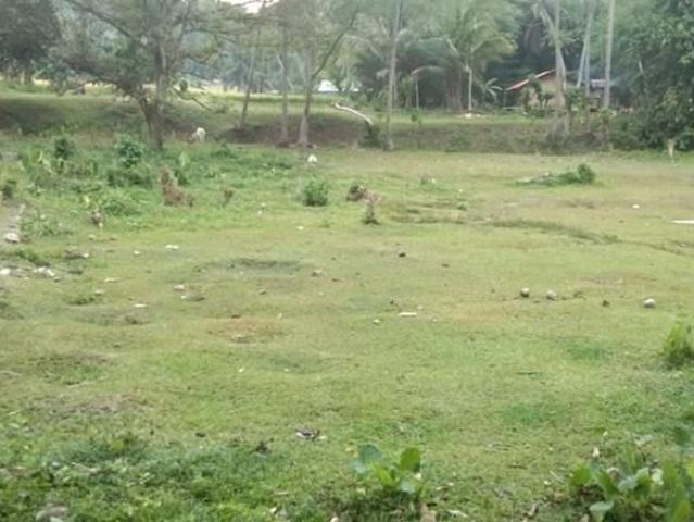 10,544 Sq.m House & Lot For Sale Located In Tubod Monte, Jagna, Bohol