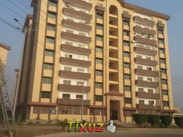 10 Marla 3 Bedroom Flat Available For Rent In Askari 11 Lahore