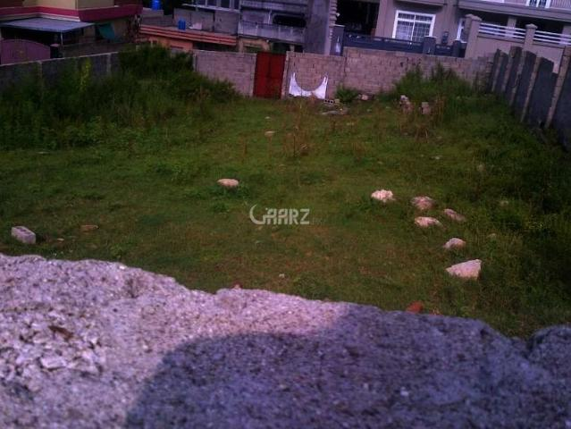 10 Marla Commercial Land For Sale In Abbottabad Supply