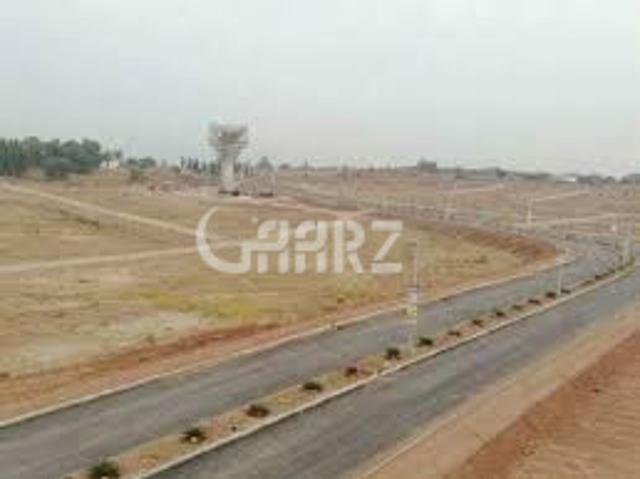 10 Marla Commercial Land For Sale In Islamabad Faisal Hills