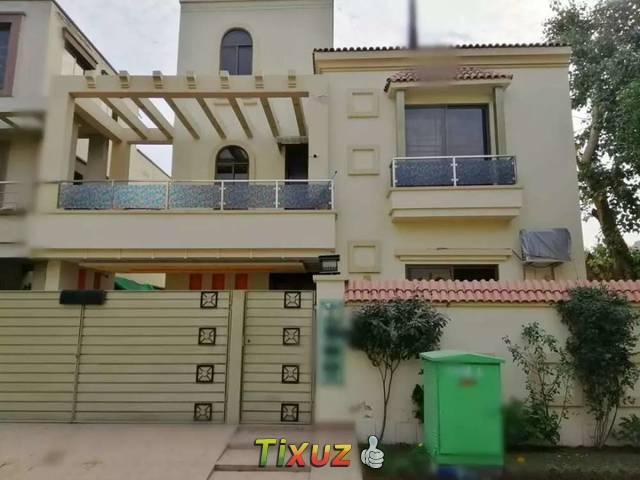 10 Marla Fully Furnished House For Sale Cheapest Hot Location Bahria