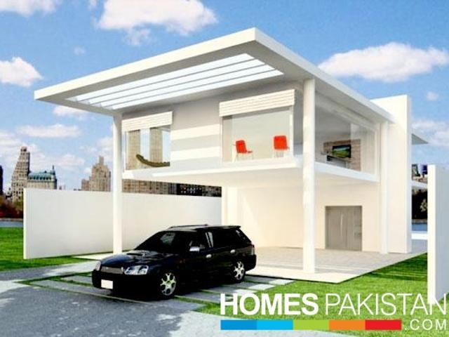 10 Marla Good Location House For Sale