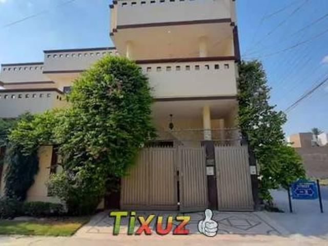 10 Marla House For Rent At Faisal Bagh