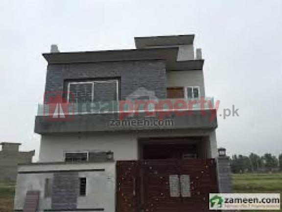 10 Marla House For Rent In A Block Central Park Housing Scheme