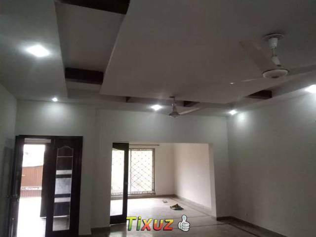 10 Marla House For Rent In Imperial Garden Homes Paragon City
