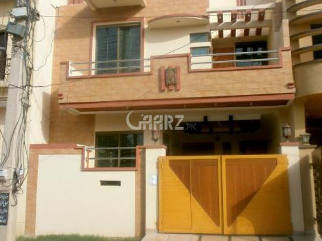 10 Marla House For Rent In Lahore Bahria Town Orchard Phase 1
