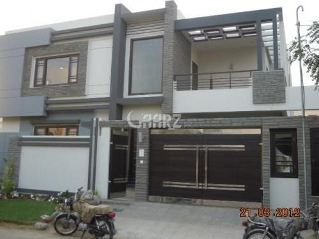 10 Marla House For Rent In Rawalpindi Bahria Town Phase 3