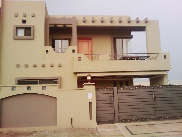 10 Marla House For Sale In Karachi Dha Phase 5