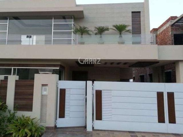 10 Marla House For Sale In Lahore Bahria Town Sector B